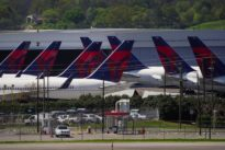 Delta has received approval from Shanghai government to resume flights