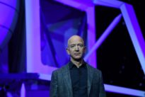 Amazon CEO Bezos willing to testify before U.S. Congress: letter