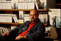 Carlos Ruiz Zafon, author of 'The Shadow of the Wind', dies aged 55