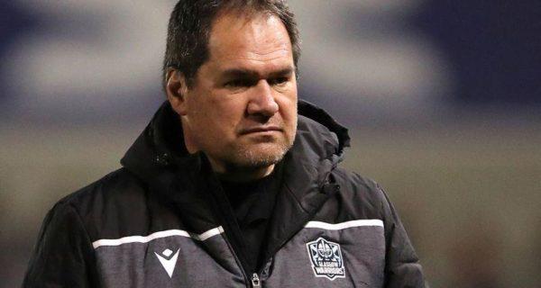 Wallabies coach Rennie cautious about scrapping 'Giteau Law'
