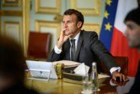 France's Macron to visit Dutch PM Rutte to break EU budget impasse