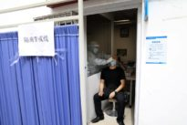 Beijing coronavirus cases to see 'cliff-like' drop this week: expert