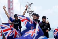 Sailing: Team New Zealand blames inside job for America's Cup allegations