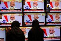 India's Modi warns of coronavirus 'negligence' as some cities extend lockdowns