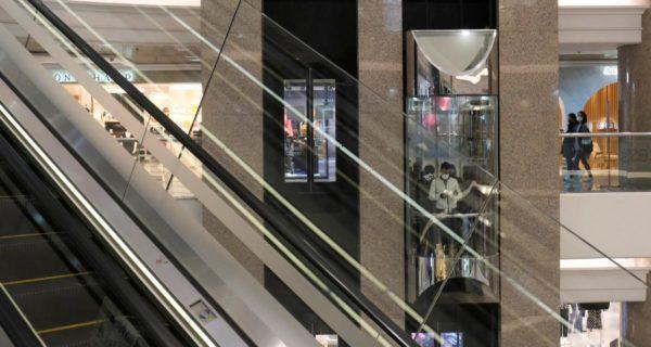 Hong Kong May retail sales tumble as spending, tourism evaporate