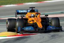 Motor racing: McLaren's Formula One future was never a doubt, says Seidl
