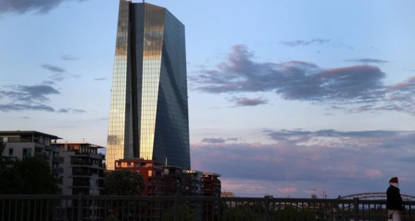 ECB lowers bar for bank mergers in hope of spurring consolidation