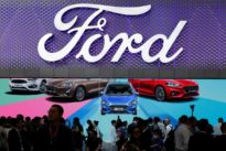 Ford's China ventures extend auto sales recovery in June