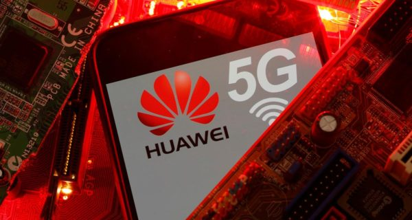 Huawei to request UK to delay 5G network removal – The Times