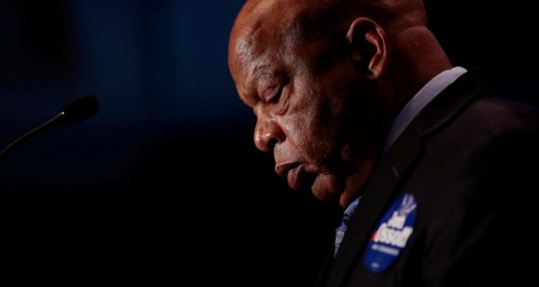 Factbox: Activists and politicians mourn John Lewis' death