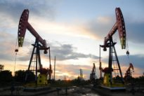 Oil falls as virus infections rise, eyes on EU recovery plan