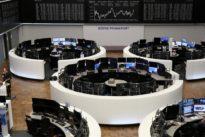 European stocks slip as cyclicals retreat, EU talks in focus