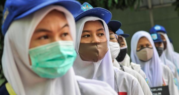 Indonesia reports second-highest daily increase in coronavirus deaths