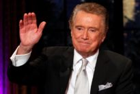 Prolific U.S. TV host Regis Philbin dies at 88, People magazine reports
