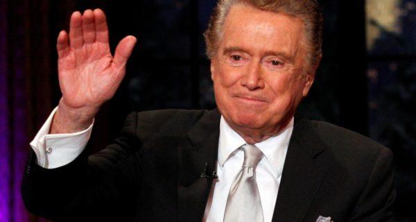 Prolific U.S. TV host Regis Philbin dies at 88, People magazine reports