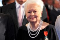 'Gone With The Wind' star Olivia de Havilland dies aged 104