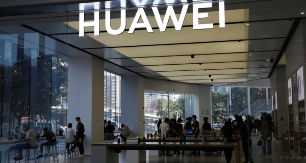 Huawei cuts India revenue target by up to 50%, laying off staff: ET