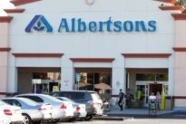 Albertsons' same-store sales surge on grocery delivery demand
