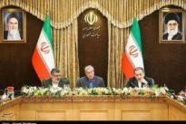 Iran government spokesman tests positive for coronavirus