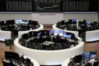 Euro zone shares flat as EU recovery plan awaited- Ericsson soars
