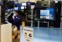 U.S. stock funds draw $3.3 billion in latest week: Lipper