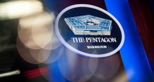 Divisive Trump nominee gets new Pentagon post, despite snub by Congress