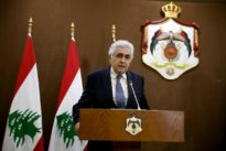 Lebanese foreign minister quits over lack of reform as crisis spirals