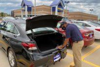 Pandemic revs up race for U.S. online car sales