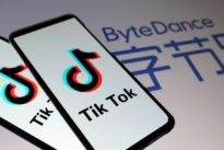 Location of TikTok headquarters is a matter for ByteDance: PM Johnson's spokesman