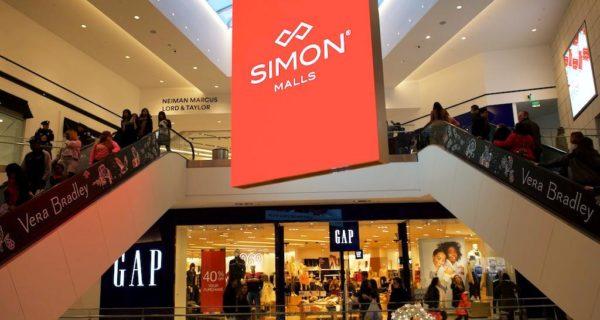 Top U.S. mall operator Simon faces pandemic pain