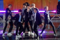 K-Pop group BTS' label Big Hit posts profit as it prepares for IPO