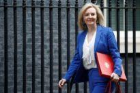 British trade minister pledges to fight 'unfair' U.S. tariffs – The Telegraph