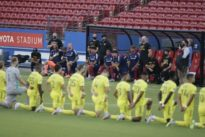 FC Dallas, Nashville SC players to stay in locker room during anthem