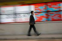 Asia shares push ahead as China markets jump
