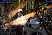 Thai economy sees biggest contraction since Asian financial crisis in second-quarter