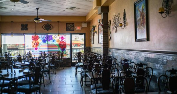 New Jersey and California allow indoor dining to resume, with limits