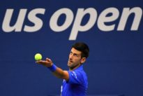 Djokovic embracing the pressure as he extends winning streak