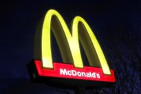 Lawsuit says McDonald's discriminates against Black franchisees