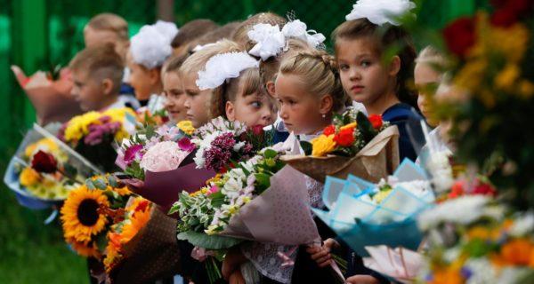 Some Russian teachers fear back-to-school shots of 'Sputnik V' COVID vaccine