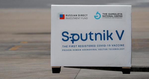 Kremlin says pressure on countries to reject Russia's Sputnik V vaccine is unprecedented